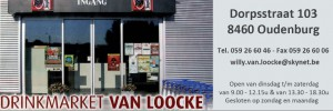 Van Loocke Drinkmarket