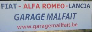 garage Malfait