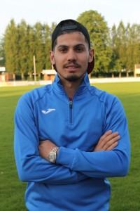 Omid Aslami U6
